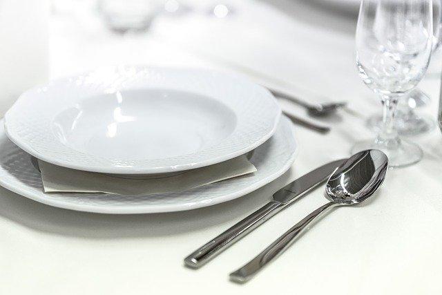 Comment bien dresser une table?