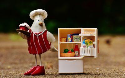 Le réfrigérateur congélateur, un must dans la cuisine